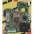 б/у Материнская плата Toshiba Satellite L10-117 DA0EW3MB6D1 REV.D нерабочая,без следов ремонта