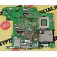 б/у Материнская плата для ноутбука MSI MS-6837D MS-17191 REV.0D нераб., без следов ремонта, под расс