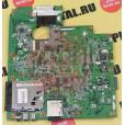 б/у Материнская плата Fijitsu-Siemens Pa 3515 MS2242 E25540094V  нераб, без следов ремонта