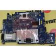б/у Материнская плата для ноутбука Lenovo G550 KIWA7 LA-5082P REV. 1.0 не запуск, под распайку
