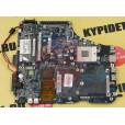 б/у Материнская плата Toshiba Satellite A200-1AE ISKAE LA-3661p rev. 2.0 нерабочая,без следо