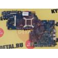 б/у Материнская плата для ноутбука Toshiba Satellite C850D PLABX/CSABX UMA & DSC REV: 2.1 нерабочая,