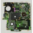 б/у Материнская плата для ноутбука Asus X59S F5SL P/N 08G2005FS20J Socket 478, без следов ремонта