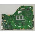б/у Материнская плата для ноутбука Asus X55A PGA989 REV 2.1 60-NBHMB1100-(E05) 13GNXZ10M010-1