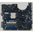 б/у Материнская плата для ноутбука Samsung BA41-01359A REV.MP1.0 не рабочая, без следов ремонта