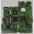 б/уМатеринская плата Fijitsu-Siemens V5505 P/N 06254-1 48.4U501.011 нерабочая, есть следы ремонта