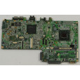 б/у Материнская плата Fijitsu-Siemens 2530 P55IMX 37GP55000-C0 REV. C не работает, есть следы ремонт