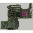 б/у Материнская плата для ноутбука Dell XPS M1330 P/N 48.4C301.011 неработает, со следами ремонта, п