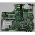 б/у Материнская плата для ноутбука Toshiba L300 6050A2170201-MB-A03  нерабочая, со следами ремонта,
