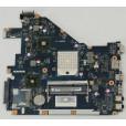 б/у Материнская плата для ноутбука eMachines E442 PEW96 LA-6552P REV. 1.0 не работает, есть следы пе