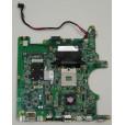 б/у Материнская плата для ноутбука DNS 124089  P/N ASSY 4118264110-R нерабочая, со следами ремонта