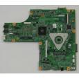 б/у Материнская плата для ноутбука Dell Inspiron N5010 48.4HH01.011 рабочая, видеочип не работает
