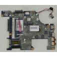 б/у Материнская плата Toshiba NB550D PBU01 LA-6852P REV.1.0 нерабочая,без следо