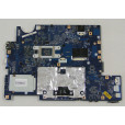 б/у Материнская плата для ноутбука Lenovo G555 NAWA2 LA-5972P Rev.1.0 не рабочая, без следов ремонта