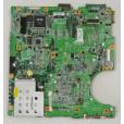 б/у Материнская плата для ноутбука MSI MS-163D MS-16341 ver 1.1 нерабочая, без следов ремонта