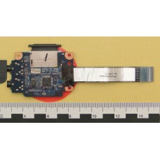 б/у Card Reader Board LS-6751P для Lenovo G470