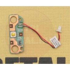 б/у Плата кнопки включения Toshiba satellite L650D P/N V000210850
