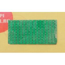 б/у Touchpad (тачпад) для ноутбука Packard Bell TM86