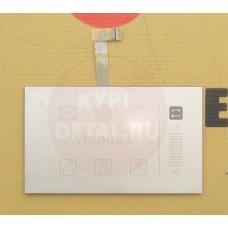 б/у Touchpad (тачпад) для ноутбука Toshiba A200 TM-00529-001