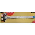 б/у USB плата для ноутбука Acer Aspire E1-572G E1-530G LS-9532P