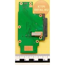 б/у Cardreader для ноутбука ASUS X5DI K50ID P/N 60-NVKCR1000-D03