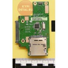 б/у Cardreader для ноутбука ASUS K40 60-NVJCR1000-C01