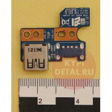 б/у USB плата с расширением  для ноутбука Toshiba C850 N0ZWG10B01