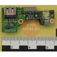 б/у USB плата для ноутбука Acer Aspire 6935G 6050A218