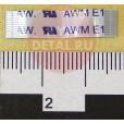 б/у Шлейф Asus EEE PC X101H 12pin, 2,5 см