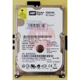 "б/у HDD Western Digital WD600VE 60 Gb 5400 rpm IDE 2.5"""