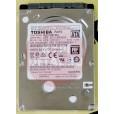 "HDD 500Gb Toshiba <MQ01ABF050> S2.5"", SATA 6Gb/s, 5400 rpm, буфер 8 Мб"