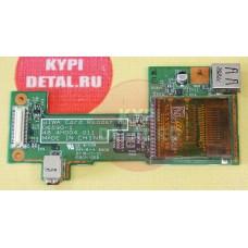 б/у USB плата для ноутбука Acer Extensa 4620 48.4H004.011
