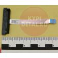 Шлейф для HDD HP Pavillion 15-P 14-P 17-P ENVY 14-U 15-K 17-K DD0Y34HD001 6017B0557401 DD0Y34HD011 H