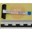 Шлейф для HDD HP ENVY ENVY 15T 15T-A M6-P113DX NBX0001XD00 NBX0001UZ200