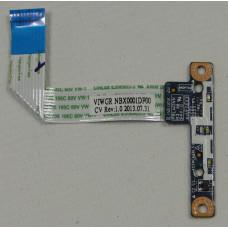 б/у LED панель Lenovo G510 LS-9635P + шлейф