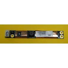 б/у Web-camera (веб-камера) для ноутбука Asus A52D K50 K50AF X5DI K40 04G620008630