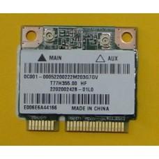 б/у Wi-Fi модуль для ноутбука T77h355.00 ASUS X55A X52J X54H