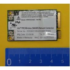 б/у Wi-Fi модуль для ноутбука WM3945ABG Wireless 3945BG