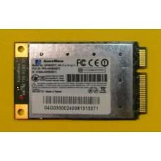 б/у Wi-Fi модуль для ноутбука Asus M51K Fujitsu Sa 3650 AR5BXB72