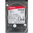 """HDD 500Gb Toshiba SATA-III  HDWJ105UZSVA L200 (5400rpm) 8Mb 2.5"""""""
