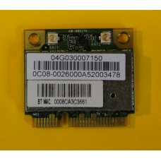б/у Wi-Fi модуль для ноутбука DNS A17A AR5B195