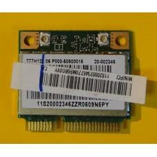 б/у Wi-Fi модуль для ноутбука T77H121.06