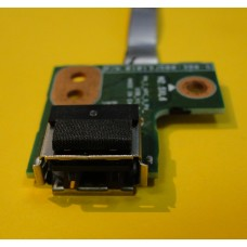 USB board для HP Pavilion G62 P/N 01013JS00-388-G