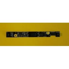 б/у Web-camera (веб-камера) для ноутбука HP Pavilion DV6-3000 AI09P2SF008 DB04701SYZJMPI DB032011ZZ9