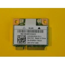 б/у Wi-Fi модуль для ноутбука DELL N5050/Lenovo G505S G505 DNS 0151279  AR5B225