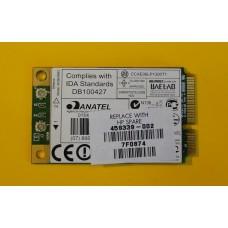 б/у Wi-Fi модуль для ноутбука T60H976.07 HP DV67000