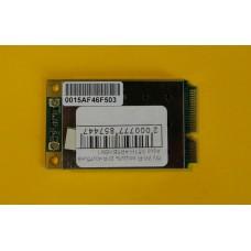 б/у Wi-Fi модуль для ноутбука Asus X51H F3T AR5BXB61