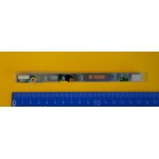 б/у Инвертор подсветки RoverBook Voyager V553 P/N 411814500008 11pin