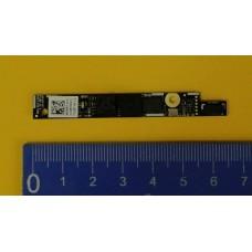 б/у Web-camera (веб-камера) для ноутбука HP Pavilion G7-2000 G7-2254 12P2SF107 692993-5D0