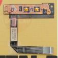 б/у Плата включения Lenovo G470 G575 G770 LS-6753P